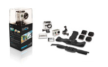GoPro HD HERO2 Outdoor Edition Video Camera  20 day/80 week/160 month