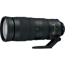 Nikon AF-S NIKKOR 200-500mm f/5.6E ED VR Lens  40 Day/160 Week/320 Month