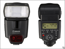 Canon 480EX II Speedlite Flash Unit  11 day/44 week/88 month