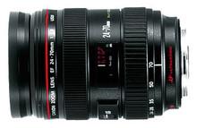 Canon EF 24-70mm f/2.8L USM Standard Zoom Lens 35 day/140 week/280 month