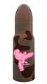 "Breast Cancer Awareness Pink ""Karate Fight"" Ribbon Desert Camouflage AmmOMug®"