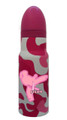 "Breast Cancer Awareness Pink ""Karate Fight"" Ribbon Pink Camouflage AmmOMug®"