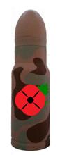 Red Poppy Remembrance Desert Camouflage AmmOMug®