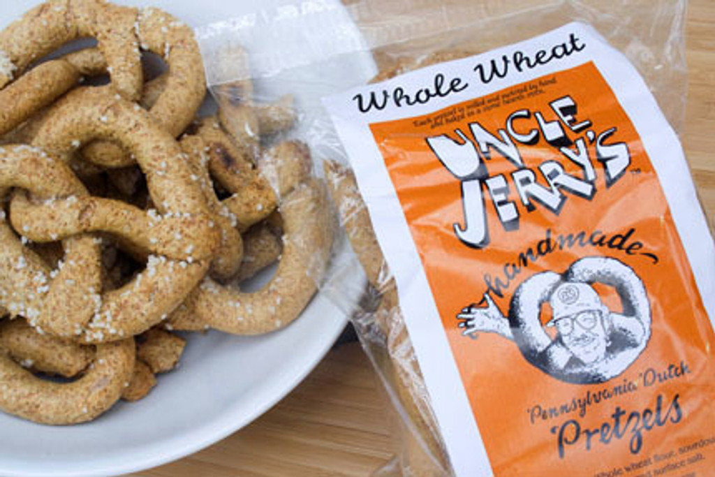 Whole Wheat Regular Salt