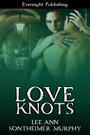 Genre: Paranormal Romance  Heat Level: 3  Word Count: 50, 530  ISBN: 978-1-926950-69-3  Editor: Caitlin Ray  Cover Artist: LF Designs