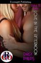 Genre: Erotic Contemporary Romance  Heat Level:3  Word Count: 10, 170  ISBN: 978-1-77233-001-4]  Editor: Melissa Hosack  Cover Artist: Sour Cherry Designs