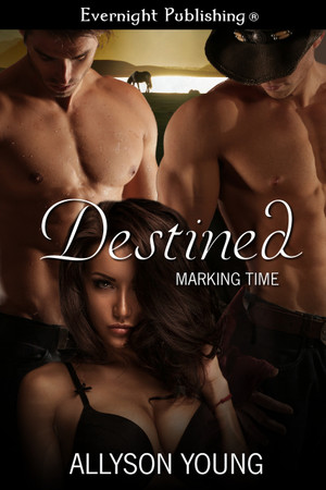 Destined by Allyson Young