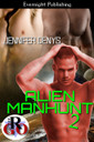 Genre: Sci-Fi Menage (MMM) Romance  Heat Level: 4  Word Count: 10, 440  ISBN: 978-1-77233-098-4  Editor: Laurie Temple  Cover Artist: Sour Cherry Designs