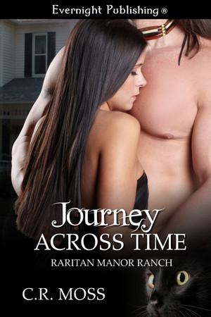 Genre: Time Travel Romance  Heat Level: 3  Word Count: 23, 900  ISBN: 978-1-77233-102-8  Editor: Brieanna Robertson  Cover Artist: Sour Cherry Designs