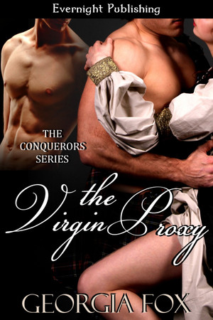 Genre: Medieval Erotic Romance  Heat Level: 4  Word Count: 39, 640  ISBN: 978-1-926950-78-5  Editor: Marie Buttineau  Cover Artist: LF Designs