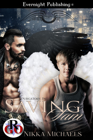 Genre: Alternative (MM) Paranormal Romance  Heat Level: 3  Word Count: 13, 870  ISBN: 978-1-77233-191-2  Editor: Tricia Kristufek  Cover Artist: Jay Aheer