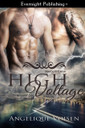 Genre: Alternative (MM) Paranormal Romance  Heat Level: 4  Word Count: 19, 280  ISBN: 978-1-77233-194-3  Editor: Melissa Hosack  Cover Artist: Jay Aheer