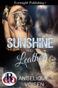 Genre: Alternative (MM) Paranormal Romance  Heat Level: 4  Word Count: 8, 200  ISBN: 978-1-77233-204-9  Editor: Laurie Temple  Cover Artist: Jay Aheer