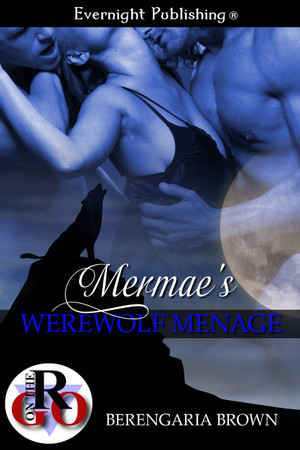 Genre: Paranormal Menage (MMF) Romance  Heat Level: 3  Word Count: 13, 375  ISBN: 978-1-77233-225-4  Editor: JS Cook  Cover Artist: Sour Cherry Designs