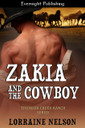 Genre: Western Romance