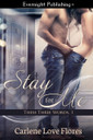 Genre: Erotic New Adult Romance  Heat Level: 3  Word Count: 28, 830  ISBN: 978-1-77233-246-9  Editor: Lisa Petrocelli  Cover Artist: Jay Aheer