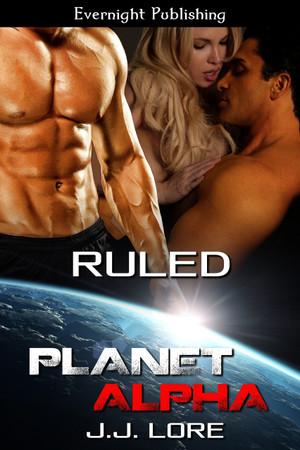 Genre: Sci-Fi Menage (MMF) Romance  Heat Level: 4  Word Count: 48, 590  ISBN: 978-1-77233-271-1  Editor: Karyn White  Cover Artist: Sour Cherry Designs
