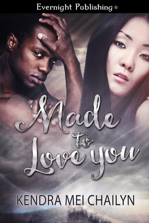 Genre: Contemporary Interracial Romance  Heat Level: 2  Word Count: 34, 115  ISBN: 978-1-77233-293-3  Editor: Tricia Kristufek  Cover Artist: Jay Aheer