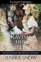 Genre: Erotic Fantasy Romance  Heat Level: 3  Word Count: 30, 850  ISBN: 978-1-77233-310-7  Editor: Karyn White  Cover Artist: Jay Aheer