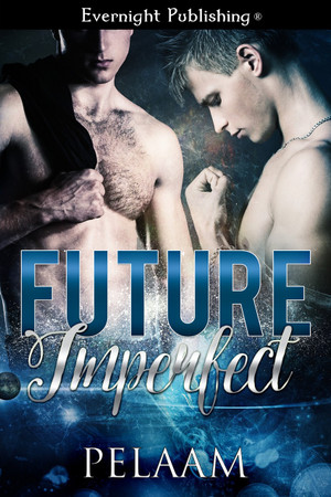 Genre: Alternative (MM) Sci-Fi Romance  Heat Level: 3  Word Count: 51, 240  ISBN: 978-1-77233-327-5  Editor: Karyn White  Cover Artist: Jay Aheer