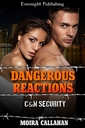 Genre: Erotic Romantic Suspense  Heat Level: 3  Word Count: 42, 410  ISBN: 978-1-77233-355-8  Editor: Jessica Ruth  Cover Artist: Sour Cherry Designs