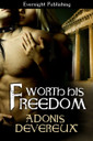 Genre: Erotic Fantasy Romance  Heat Level: 3  Word Count: 79, 860  ISBN: 978-1-927368-06-0  Editor: Caitlin Ray  Cover Artist: LF Designs