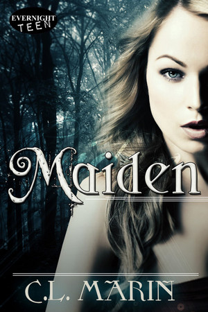 Genre: Paranormal Romance   Word Count: 98, 850   ISBN: 978-1-77233-261-2   Editor: JC Chute   Cover Artist: Jay Aheer