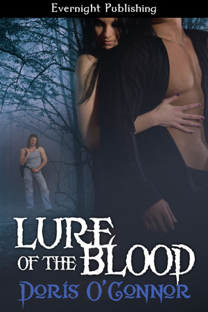 Genre: Erotic Paranormal Romance  Heat Level: 3  Word Count: 50, 600  ISBN: 978-1-927368-10-7  Editor: JC Chute  Cover Artist: LF Designs