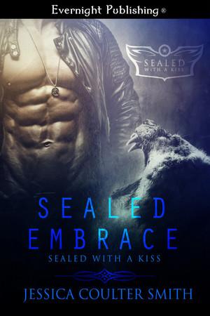 Genre: Erotic Paranormal Romance  Heat Level: 3  Word Count: 35, 020  ISBN: 978-1-77233-415-9  Editor: Juliet Kafri  Cover Artist: Jay Aheer