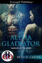 Genre: Erotic Sci-Fi Romance  Heat Level: 3  Word Count: 13, 345  ISBN: 978-1-77233-432-6  Editor: Melissa Hosack  Cover Artist: Jay Aheer