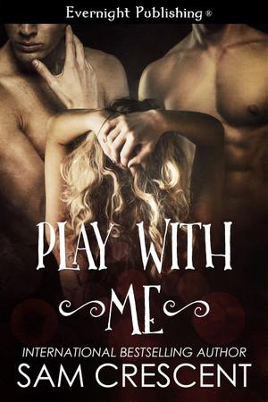 Genre: BDSM Menage (MFM) Romance  Heat Level: 3  Word Count: 30, 645  ISBN: 978-1-77233-496-8  Editor: Karyn White  Cover Artist: Jay Aheer