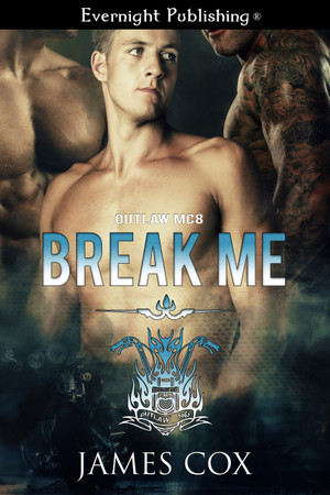 Genre: Alternative (MM) Sci-Fi Romance  Heat Level: 4  Word Count: 21, 525  ISBN: 978-1-77233-497-5  Editor: Kerry Genova  Cover Artist: Jay Aheer