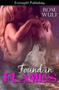 Genre: Erotic Paranormal Romance  Heat Level: 3  Word Count: 27, 685  ISBN: 978-1-77233-611-5  Editor: Audrey Bobak  Cover Artist: Sour Cherry Designs