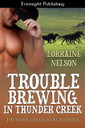 Genre: Western Romantic Suspense  Heat Level: 3  Word Count:50, 500  ISBN: 978-1-927368-33-6  Editor: Dana Horbach  Cover Artist: LF Designs