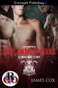 Genre: Alternative (MMM) Sci-Fi Romance  Heat Level: 4  Word Count: 8, 255  ISBN: 978-1-77233-630-6  Editor: Kerry Genova  Cover Artist: Jay Aheer