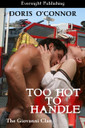 Genre: Erotic Contemporary Romance  Heat Level: 3  Word Count: 60, 700  ISBN: 978-1-927368-36-7  Editor: Karyn White  Cover Artist: Sour Cherry Designs