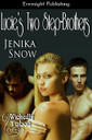 Genre: Erotic Romance  Heat Level: 4  Word Count: 21, 950  ISBN: 978-1-927368-37-4  Editor: JC Chute  Cover Artist: Jinger Heaston