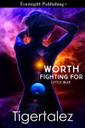 Genre: Erotic Sci-Fi Romance  Heat Level: 3  Word Count: 67, 870  ISBN: 978-1-77233-669-6  Editor: Karyn White  Cover Artist: Jay Aheer  Photographer: John Poppleton