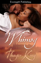 Genre: Interracial Romance  Heat Level: 3  Word Count: 38, 860  ISBN: 978-1-927368-39-8   Editor: JC Chute  Cover Artist: LF Designs
