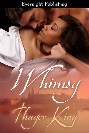Genre: Interracial Romance  Heat Level: 3  Word Count: 38, 860  ISBN: 978-1-927368-39-8   Editor: JC Chute  Cover Artist: LF Designs