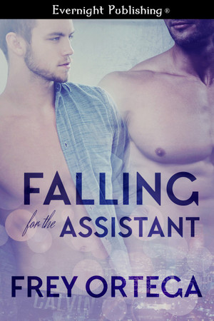 Genre: Alternative (MM) Contemporary Romance  Heat Level: 3  Word Count: 42, 460  ISBN: 978-1-77233-682-5  Editor: Stephanie Balistreri  Cover Artist: Jay Aheer