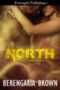 Genre: Erotic Sci-Fi Romance  Heat Level: 3  Word Count: 18, 400  ISBN: 978-1-77233-692-4  Editor: Katelyn Uplinger  Cover Artist: Jay Aheer