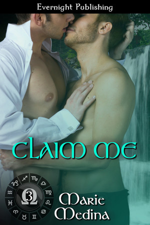Genre: Alternative (MM) Paranormal Romance  Heat Level: 3  Word Count: 26, 900  ISBN: 978-1-77233-714-3  Editor: Karyn White  Cover Artist: Sour Cherry Designs