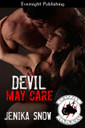 Genre: Erotic Paranormal Romance  Heat Level: 4  Word Count: 40, 215  ISBN: 978-1-77233-710-5  Editor: Karyn White  Cover Artist: Sour Cherry Designs