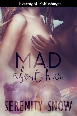 Genre: Alternative (FF) BDSM Romance  Heat Level: 4  Word Count: 26, 150  ISBN: 978-1-77233-719-8  Editor: Katelyn Uplinger  Cover Artist: Jay Aheer