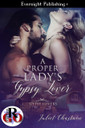 Genre: Erotic Historical Romance  Heat Level: 3  Word Count: 12, 305  ISBN: 978-1-77233-721-1  Editor: Carlene Flores  Cover Artist: Jay Aheer