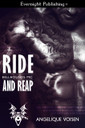 Genre: Alternative (MM) Paranormal Romance  Heat Level: 4  Word Count: 30, 785  ISBN: 978-1-77233-732-7  Editor: Stephanie Balistreri  Cover Artist: Jay Aheer