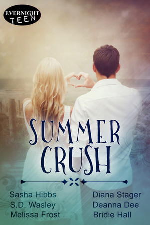 Genre: Contemporary Romance   Word Count: 72, 280   ISBN: 978-1-77233-427-2   Editor: Katelyn Uplinger   Cover Artist: Jay Aheer