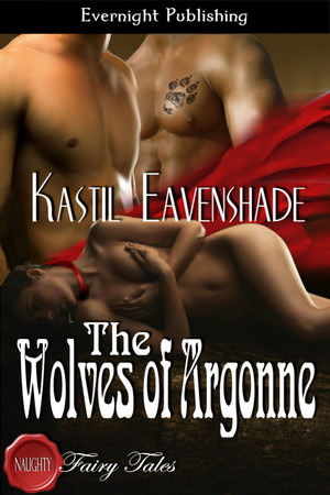 Genre: Paranormal Menage Romance  Heat Level: 4  Word Count: 20, 340  ISBN: 978-1-927368-43-5  Editor: Dana Horbach  Cover Artist: Jinger Heaston