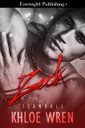 Genre: Erotic Contemporary Romance  Heat Level: 4  Word Count: 17, 790  ISBN: 978-1-77233-737-2  Editor: Karyn White  Cover Artist: Jay Aheer